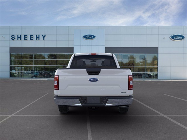 2020 Ford F-150 SuperCrew Cab 4x2, Pickup #JE56749 - photo 8