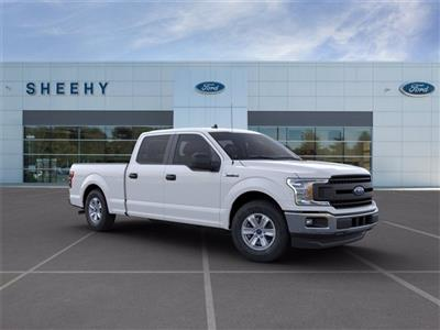 2020 Ford F-150 SuperCrew Cab 4x2, Pickup #JE56749 - photo 1
