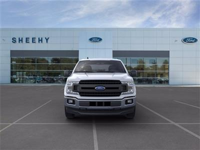 2020 Ford F-150 SuperCrew Cab 4x2, Pickup #JE56749 - photo 3