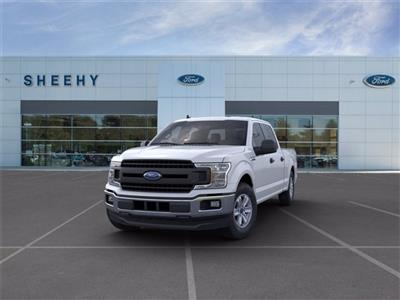 2020 Ford F-150 SuperCrew Cab 4x2, Pickup #JE56749 - photo 5