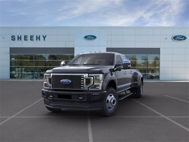 2020 Ford F-350 Crew Cab DRW 4x4, Pickup #JE58163 - photo 5