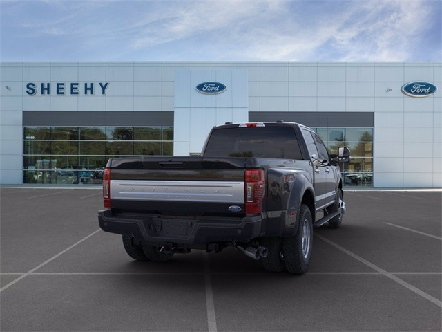 2020 Ford F-350 Crew Cab DRW 4x4, Pickup #JE58163 - photo 2