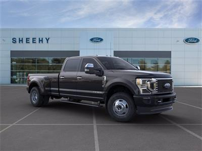 2020 Ford F-350 Crew Cab DRW 4x4, Pickup #JE58163 - photo 1
