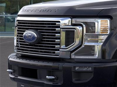 2020 Ford F-350 Crew Cab DRW 4x4, Pickup #JE58163 - photo 17