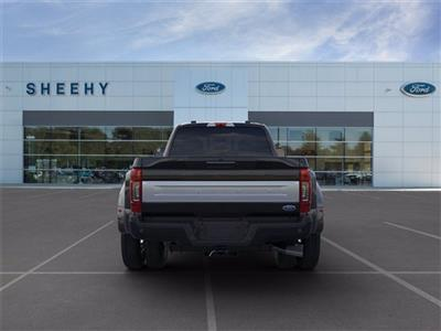 2020 Ford F-350 Crew Cab DRW 4x4, Pickup #JE58163 - photo 8
