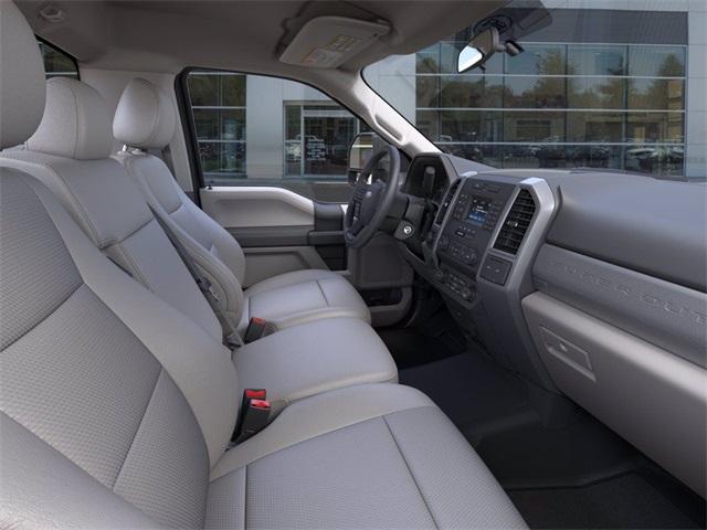 2020 Ford F-250 Regular Cab 4x2, Pickup #JE66544 - photo 11