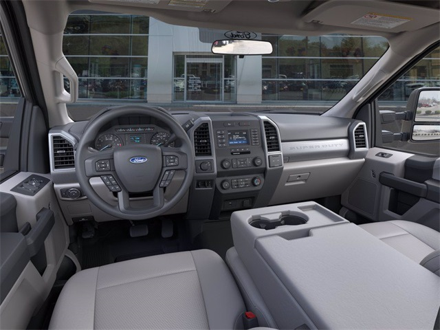 2020 Ford F-250 Regular Cab 4x2, Pickup #JE66544 - photo 9