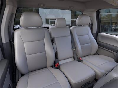 2020 Ford F-250 Regular Cab 4x2, Pickup #JE66544 - photo 10