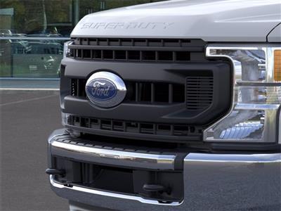 2020 Ford F-250 Regular Cab 4x2, Pickup #JE66544 - photo 17