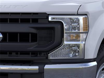 2020 Ford F-250 Regular Cab 4x2, Pickup #JE66544 - photo 18