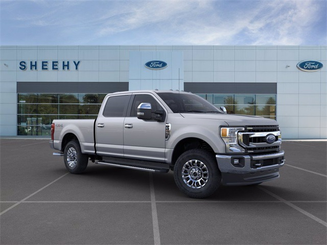 2020 Ford F-250 Crew Cab 4x4, Pickup #JE66745 - photo 1