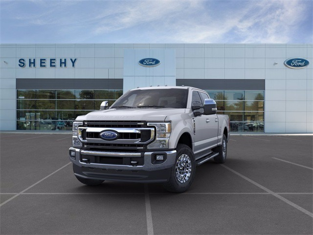 2020 Ford F-250 Crew Cab 4x4, Pickup #JE66745 - photo 5