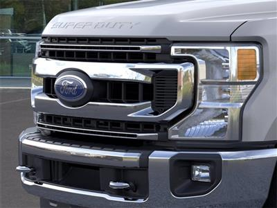 2020 Ford F-250 Crew Cab 4x4, Pickup #JE66745 - photo 17