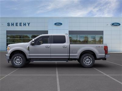 2020 Ford F-250 Crew Cab 4x4, Pickup #JE66745 - photo 6