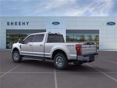 2020 Ford F-250 Crew Cab 4x4, Pickup #JE66745 - photo 7