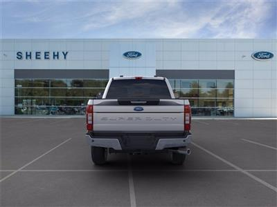 2020 Ford F-250 Crew Cab 4x4, Pickup #JE66745 - photo 8