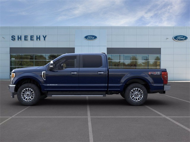 2020 Ford F-250 Crew Cab 4x4, Pickup #JE66748 - photo 6