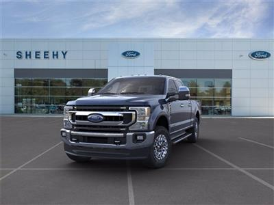 2020 Ford F-250 Crew Cab 4x4, Pickup #JE66748 - photo 5