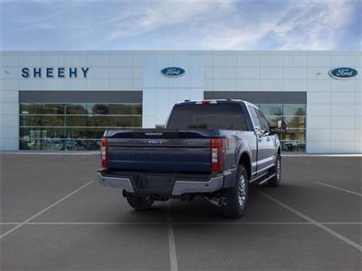 2020 Ford F-250 Crew Cab 4x4, Pickup #JE66748 - photo 2