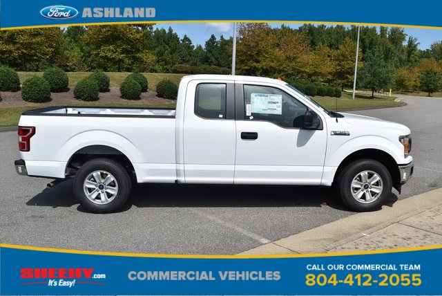 2019 F-150 Super Cab 4x2,  Pickup #JE68684 - photo 4