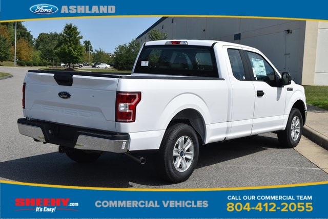 2019 F-150 Super Cab 4x2,  Pickup #JE68684 - photo 5