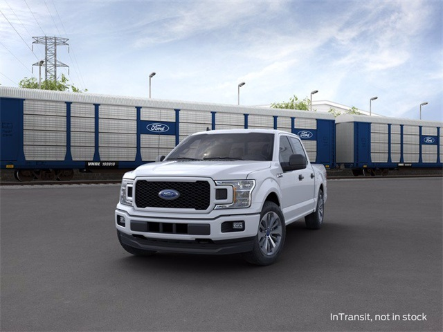 2020 Ford F-150 SuperCrew Cab 4x4, Pickup #JE85422 - photo 5