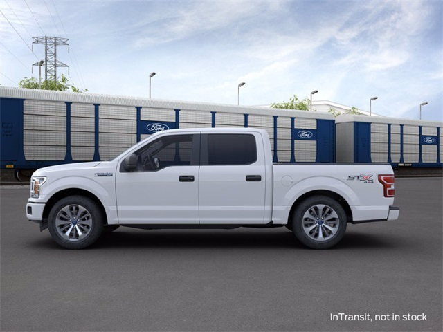 2020 Ford F-150 SuperCrew Cab 4x4, Pickup #JE85422 - photo 6