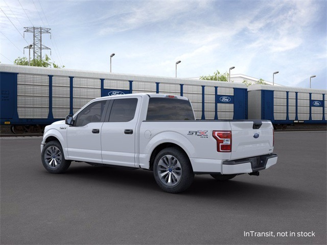 2020 Ford F-150 SuperCrew Cab 4x4, Pickup #JE85422 - photo 7