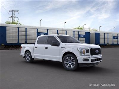 2020 Ford F-150 SuperCrew Cab 4x4, Pickup #JE85422 - photo 1