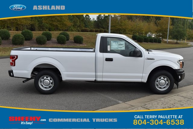 2019 F-150 Regular Cab 4x2,  Pickup #JE89275 - photo 4