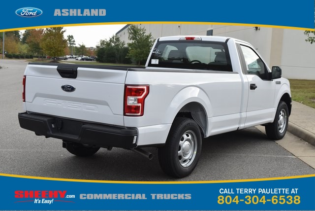 2019 F-150 Regular Cab 4x2,  Pickup #JE89275 - photo 5