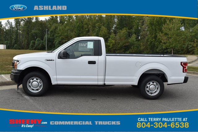 2019 F-150 Regular Cab 4x2,  Pickup #JE89275 - photo 6