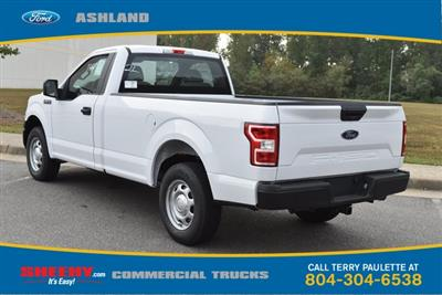 2019 F-150 Regular Cab 4x2,  Pickup #JE89275 - photo 2