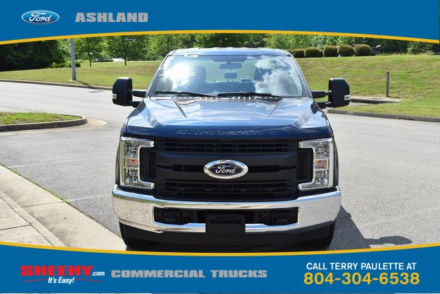 2019 F-250 Crew Cab 4x2,  Pickup #JE96135 - photo 7