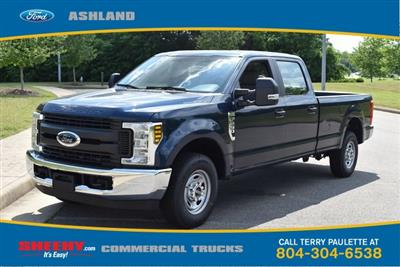 2019 F-250 Crew Cab 4x2,  Pickup #JE96135 - photo 1