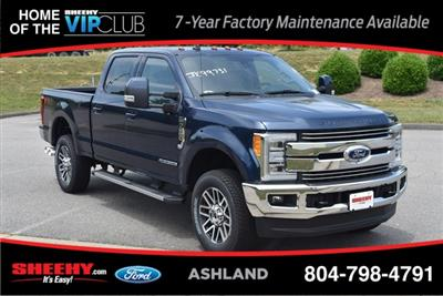 2019 F-250 Crew Cab 4x4,  Pickup #JE99731 - photo 3