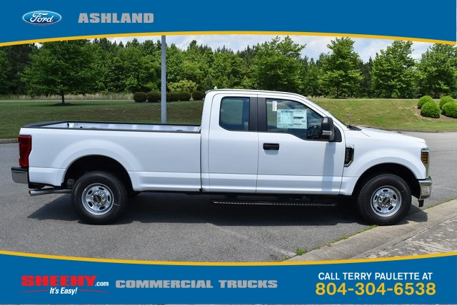 2019 F-250 Super Cab 4x2,  Pickup #JE99803 - photo 4