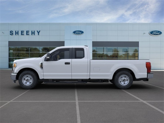 2020 F-250 Super Cab 4x2, Pickup #JED46146 - photo 4