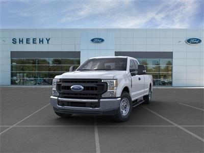 2020 F-250 Super Cab 4x2, Pickup #JED46146 - photo 3