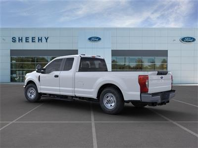2020 F-250 Super Cab 4x2, Pickup #JED46146 - photo 2