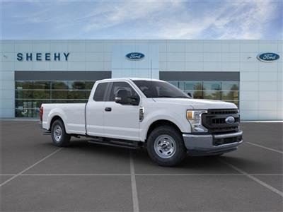 2020 F-250 Super Cab 4x2, Pickup #JED46146 - photo 7