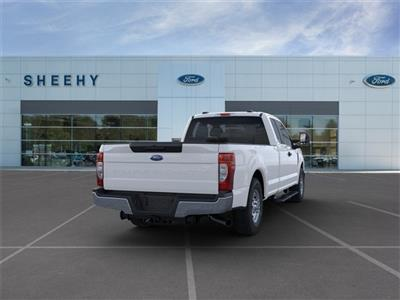 2020 F-250 Super Cab 4x2, Pickup #JED46146 - photo 8