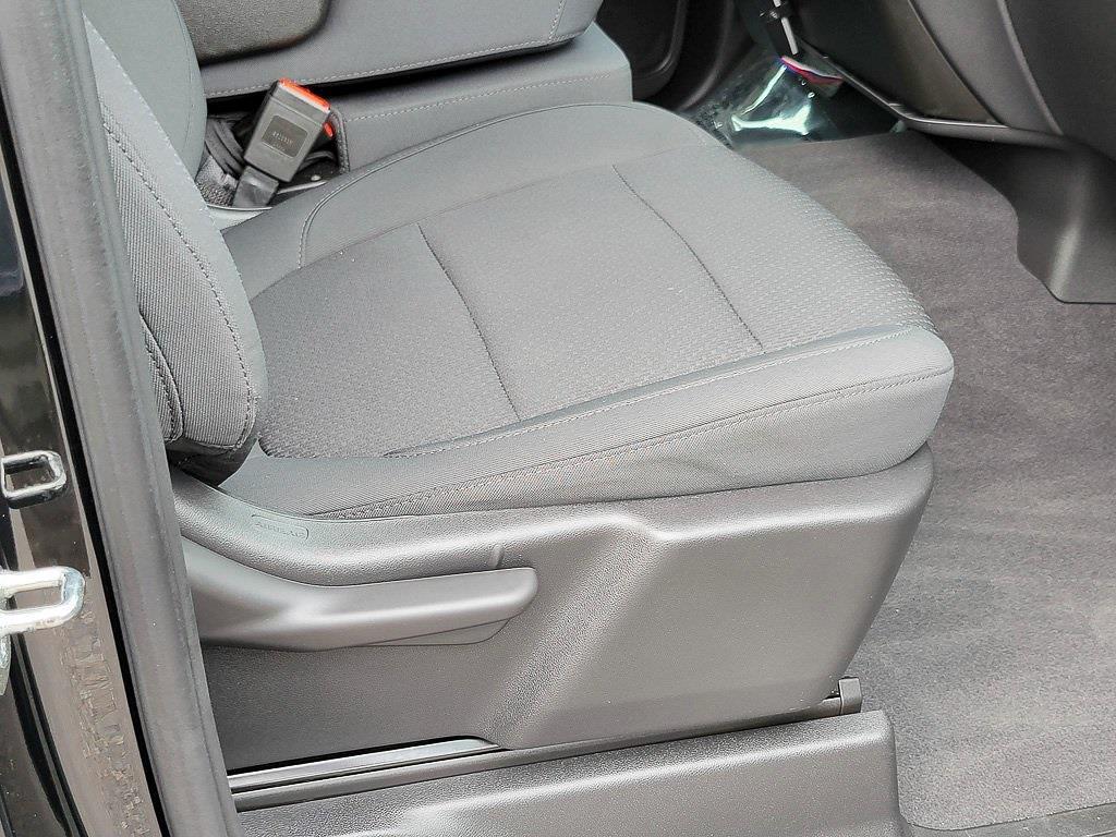 2020 Chevrolet Silverado 1500 Crew Cab 4x4, Pickup #JED5694A - photo 19