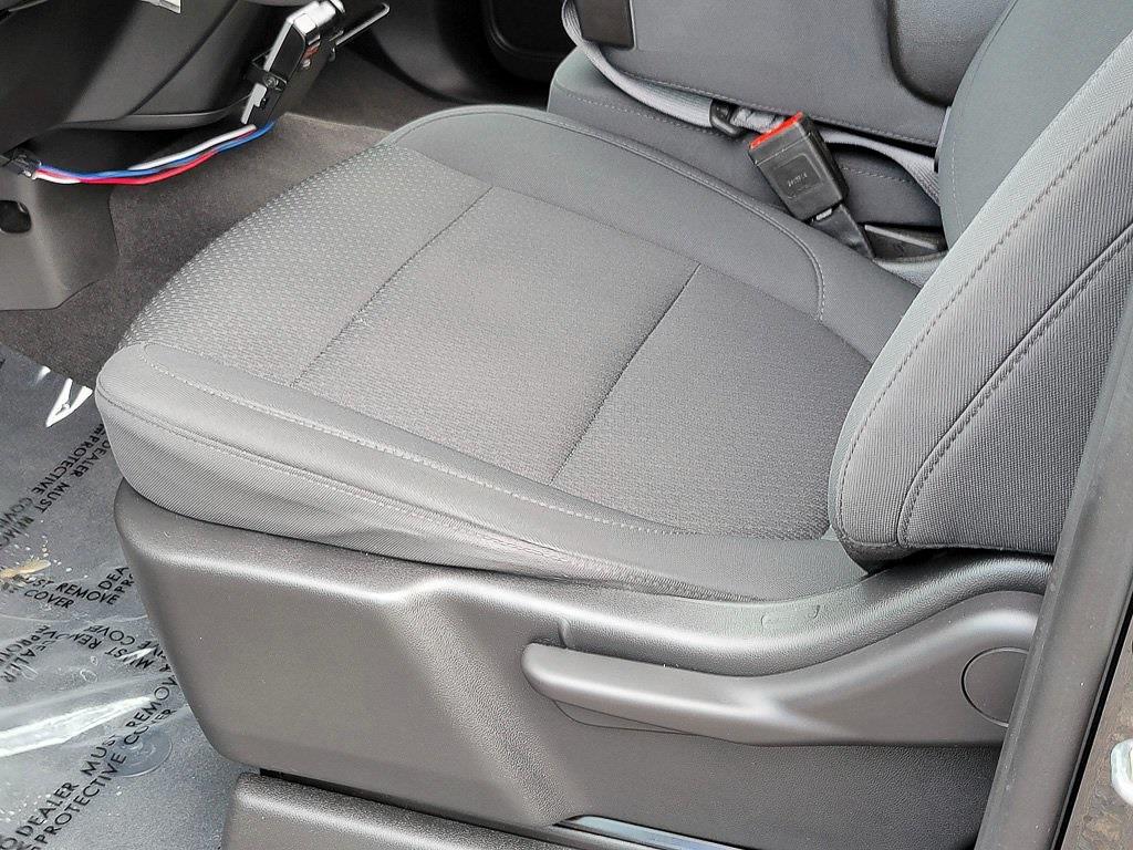 2020 Chevrolet Silverado 1500 Crew Cab 4x4, Pickup #JED5694A - photo 30