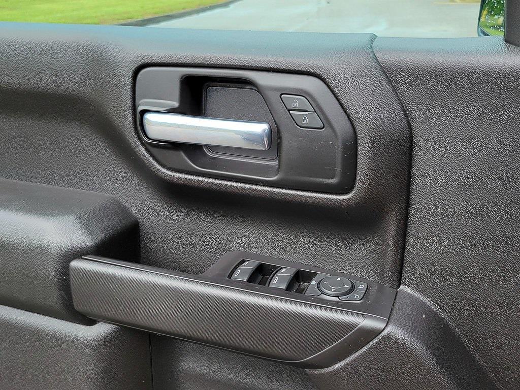 2020 Chevrolet Silverado 1500 Crew Cab 4x4, Pickup #JED5694A - photo 37