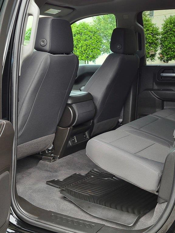 2020 Chevrolet Silverado 1500 Crew Cab 4x4, Pickup #JED5694A - photo 39