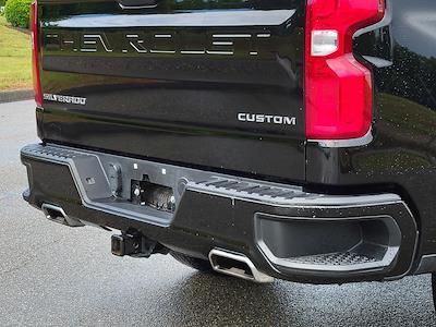 2020 Chevrolet Silverado 1500 Crew Cab 4x4, Pickup #JED5694A - photo 15
