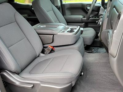 2020 Chevrolet Silverado 1500 Crew Cab 4x4, Pickup #JED5694A - photo 20