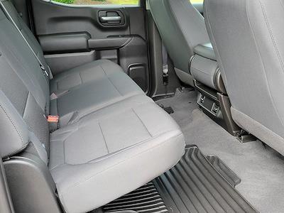 2020 Chevrolet Silverado 1500 Crew Cab 4x4, Pickup #JED5694A - photo 21