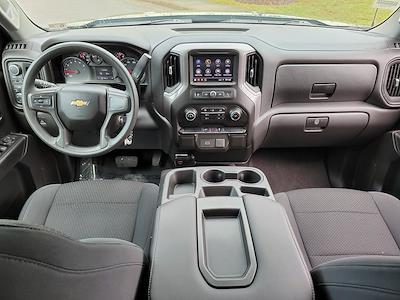 2020 Chevrolet Silverado 1500 Crew Cab 4x4, Pickup #JED5694A - photo 23